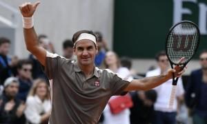 Федерера визнали найстильнішим чоловіком десятиліття