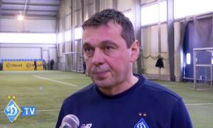 Дмитрулін: У Реброва було більше можливостей для придбання футболістів, ніж у Хацкевича