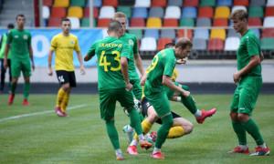 Нива Т продовжує пошуки домашнього стадіону через матчі Кубка України