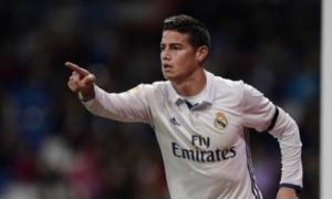Реал визначився з майбутнім Родрігеса