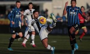 Парма - Лаціо 0:1. Огляд матчу