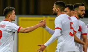 Туреччина - Молдова 2:0. Огляд матчу