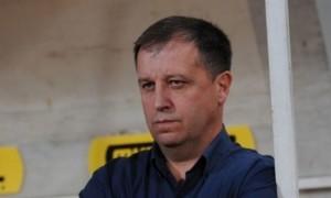 Вернидуб - основний кандидат на посаду головного тренера Шерифа