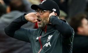 Клопп вказав причини поразки у матчі з Арсеналом