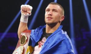 Ломаченко: Я дуже давно у боксі, організм вже трохи втомився
