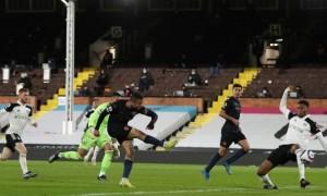 Манчестер Сіті Зінченка розгромив Фулгем у 28 турі АПЛ