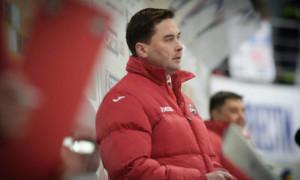 Головний тренер Донбаса очолив збірну України