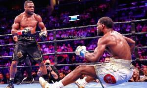 Паскаль переміг Брауна і завоював титул тимчасового чемпіона WBA