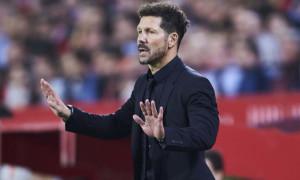 Сімеоне незабаром продовжить контракт з Атлетіко