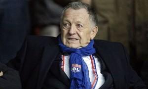 Президент Ліона поділився амбітними планами на Лігу чемпіонів
