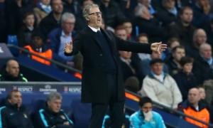 Ліон визначився із новим головним тренером