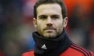 Мата відмовився від багатомільйонного контракту заради Манчестер Юнайтед