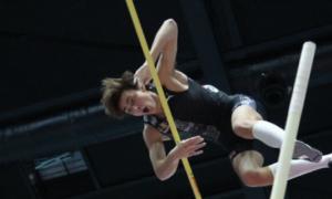 Дюплантіс знову побив світовий рекорд