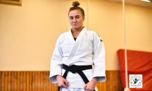 Антипіна завоювала бронзу на Кубку Європи в Празі