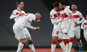 Туреччина - Нідерланди 4:2. Огляд матчу