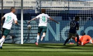 Шальке - Вердер Бремен 0:1. Огляд матчу