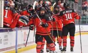 Канада обіграла Росію у фіналі Юніорського чемпіонату світу