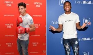WBC планує санкціонувати бій між Гарсією та Хейні