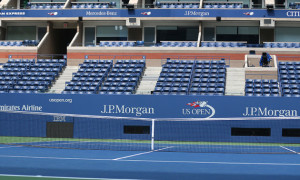 Губернатор Нью-Йорка дозволив проведення US Open