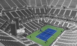 Організатори US Open можуть скоротити кількість учасників