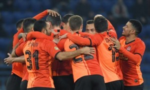 Шахтар у складі 26 футболістів вилетів на матч із Базелем