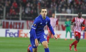 У Динамо є пропозиції по Шапаренку від клубів Бельгії, Іспанії та Італії