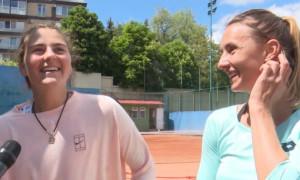 Визначилися суперниці Цуренко та Костюк на турнірі у Палермо