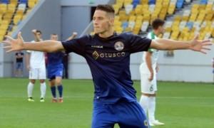 Бруно і Ренан вийдуть у стартовому складі Львова проти Десни