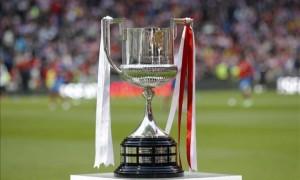 Барселона та Валенсія зіграють у фіналі Кубка Іспанії
