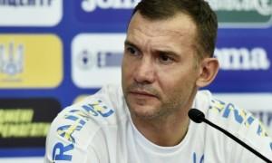 Павелко спростував відхід Шевченка зі збірної України через фінансові розбіжності