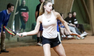 Завацька програла у кваліфікації на турнірі в Мексиці