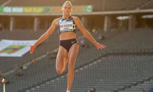 Бех-Романчук тріумфувала на турнірі у Берліні