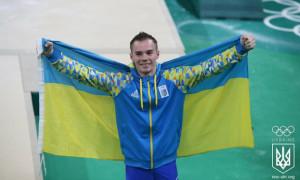 Названо найкращого спортсмена України у березні