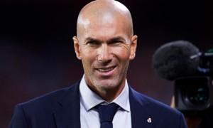 Зідан назвав винного у провалі Реала в матчі з Валенсією