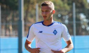 Динамо віддало Прикарпаттю молодого півзахисника