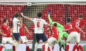 Англія - Польща 2:1. Огляд матчу