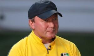 Шаран: Президент Інгульця категорично проти перенесення матчу