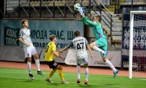 Металург та Перемога не виявили сильнішого у 2 турі Другої ліги