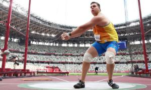 Кохан зупинився за крок до медалі Олімпіади