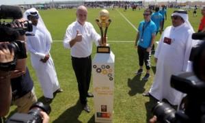 ФІФА не розширить ЧМ-2022 до 48 команд