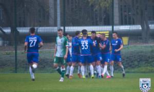 Миколаїв - Кристал 6:0. Огляд матчу