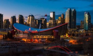 Клуб НХЛ виділить понад мільйон доларів на боротьбу з коронавірусом