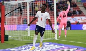 Англія - Австрія 1:0. Огляд матчу