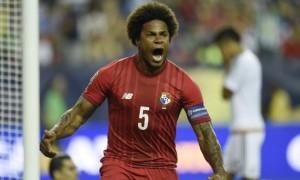 Капітан збірної Панами дискваліфікований на 10 матчів МЛС за допінг