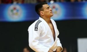 Зантарая: Зроблю все можливе, щоб не повторити долю минулих Олімпійських ігор