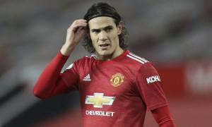 Вільярреал - Манчестер Юнайтед: Кавані зрівняв рахунок у фіналі Ліги Європи. ВІДЕО