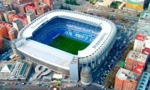 Показали, як виглядатиме оновлений стадіон Реала