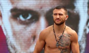 Ломаченко очікує хороший бій проти Кембелла
