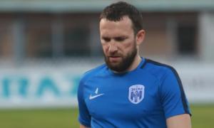 Богданов перейшов у Колос