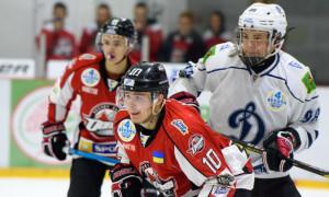 Донбас декласував Динамо у регулярному чемпіонаті